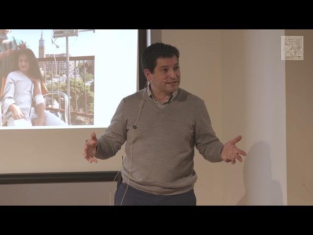 Del año de las Enfermeras al Año del Coronavirus. Esteban Gómez Suárez | Ciclo 'Infecciones Víricas'