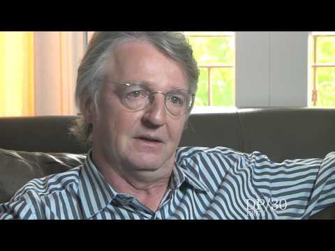 DP/30 Emmy Watch: Vikings, creaor/writer Michael Hirst