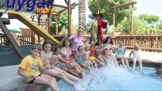 Crystal Deluxe Resort & Spa
