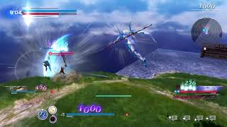 Dissidia Final Fantasy NT - No, Cherry Blossom is not good
