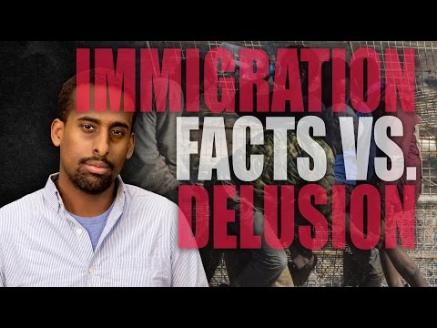 Thumbnail: Muslim Immigration to Europe: Facts vs. Delusions