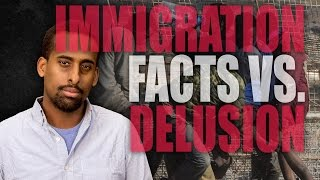 Muslim Immigration to Europe: Facts vs. Delusions