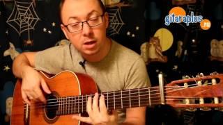 6 полезных упражнений для гитаристов | Александр Фефелов