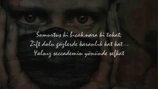 FON / Zindandan Mehmede Mektup - Necip Fazıl Kısakürek