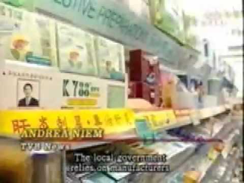 Health Food Consumers Ignore Warnings