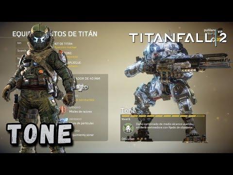 TONE | Titanfall 2