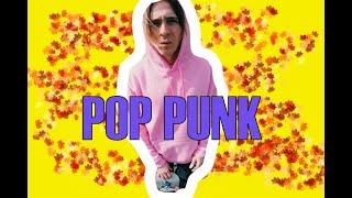 �������� ���� Pop punk песня с нуля за 21 минуту ������