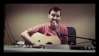 (1109) Zachary Scot Johnson I'm Yours Jason Mraz Cover thesongadayproject We Sing Dance Steal Things