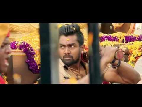 BHARJARI Kannada Movie Trailer HD 2017