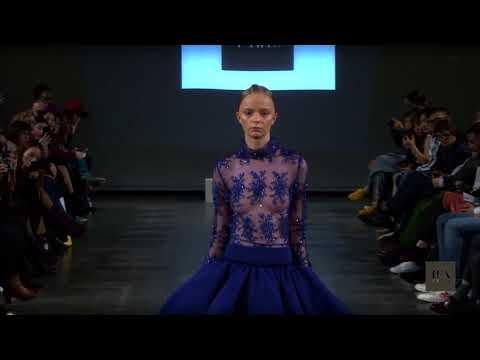 Recap Ifa Paris Graduation Fashion Show 2018 Master Of Arts Contemporary Fashion Design Youtube