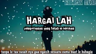 Gambar cover Story whataaapp baper status wa HARGAI LAH terbaru 2019 snap wa sakit hati kecewa sedih viral iG