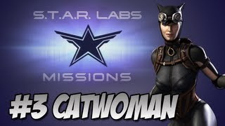 Injustice 2 Mobile Batman Ninja Catwoman Gameplay Review Batman Ninja Team Is Op Vloggest