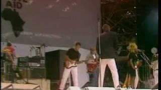 Bryan Ferry & David Gilmour