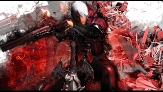 Devil May Cry HD All Cutscenes (Game Movie) 1080p 60FPS