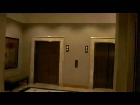 MontgomeryKONE Traction Elevators @ Nordstorm Perimeter Mall