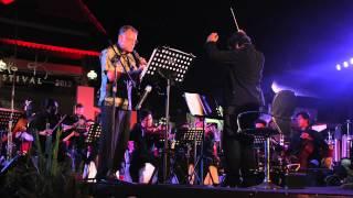 Singgih Sanjaya Oboe Concerto 1st LKO 2012