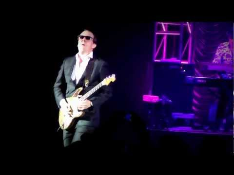 Joe Bonamassa & Rory Gallagher's Stratocaster-Midnight Blues (Live At Hammersmith Apollo 21/10/2011)