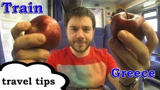 Train Travel Tips – Greece