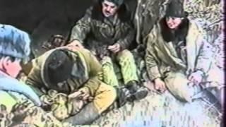 Война в Чечне вся правда 2!!!
