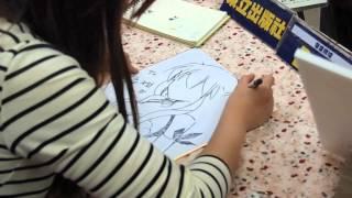 《零度領域》D2老師簽名會實況影片