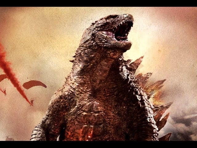 Годзилла — Второй русский трейлер (HD) Godzilla 2014