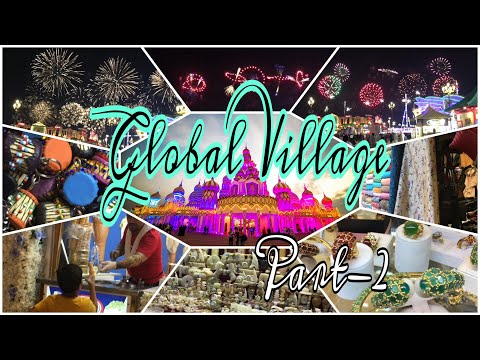 Global village 2019-20 (part 2) episode:89