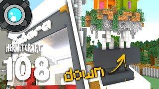 HermitCraft 6: 108 | Down, DOWN, DOOOWN!