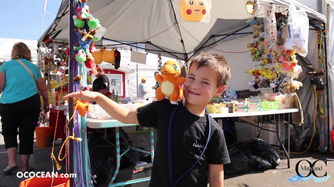 Maryland Summer Music Festivals   Visit Maryland