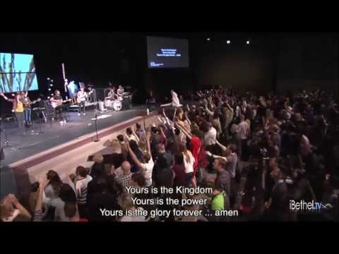 Sing a new song - Bethel Church - Sunday Night Worship January 20, 2013 HD
