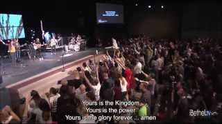 Sing a new song - Bethel Church - Sunday Night Worship January 20, 2013 HD(Sing a new song Sing of His goodness, Sing of His wonderful love., 2014-03-09T05:56:48.000Z)