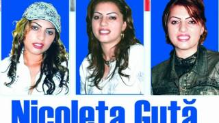 NICOLETA GUTA - ce triste-s noptile - manele vechi de dragoste