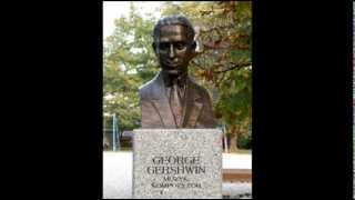 Gershwin: Piano Concerto in F - Geoffrey D Madge/Ilya Stupel