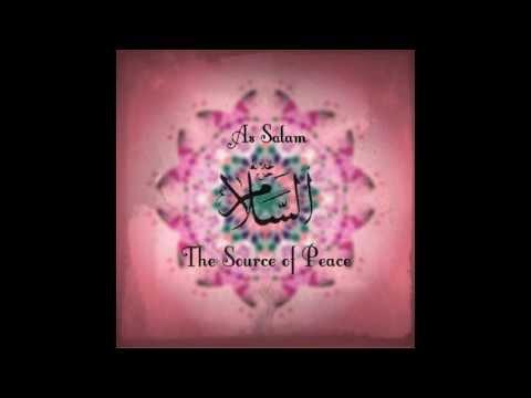 99 Names Of Allah, Asmaul Husna - Benammi - MUSIC FREE