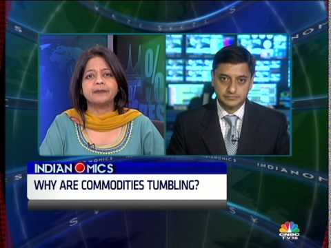 INDIANOMICS - THE GROWTH SCARE: SEGMENT 1