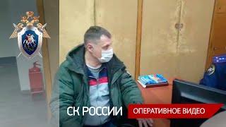 В Новосибирской области возбуждено уголовное дело о наезде автомобиля на женщину с коляской