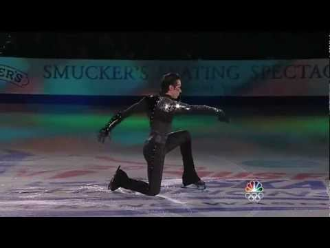 Johnny Weir - Poker Face from YouTube · Duration:  4 minutes 7 seconds