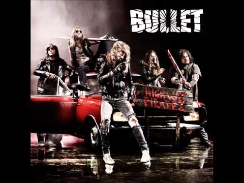 Bullet - Back On The Road