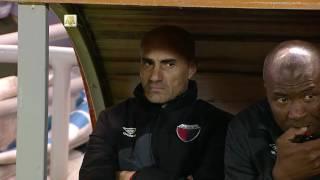 Fútbol en vivo. Aldosivi vs. Colón. Fecha 1. Torneo de Primera División 2016/2017. FPT