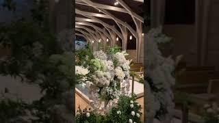 보테가마지오 :: 서울숲웨딩홀 :: 뷔페 메뉴