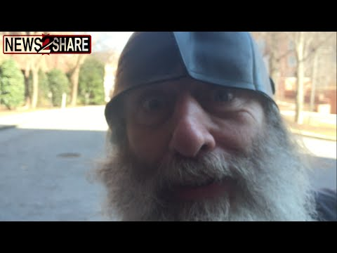 Inside the Boot with Vermin Supreme