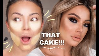 THIS IS HOW MUCH POWDER KYLIE JENNER USES (shook!) - Dilan Sabah