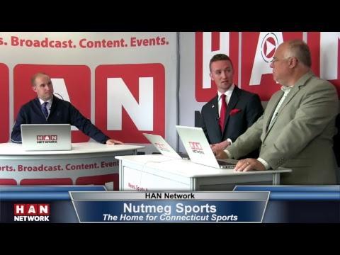 Nutmeg Sports: HAN Connecticut Sports Talk 09.11.17