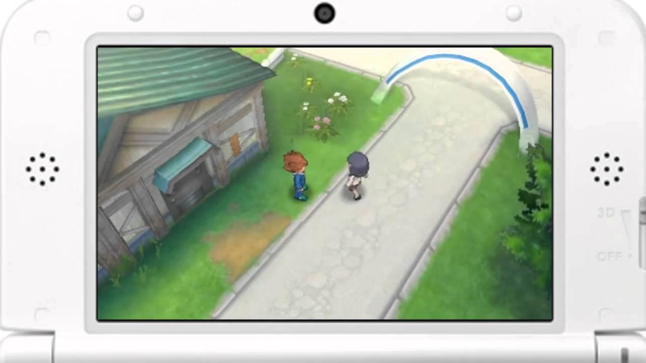 [Inazuma Eleven GO: Shadow] Arriving at Raimon Jr High