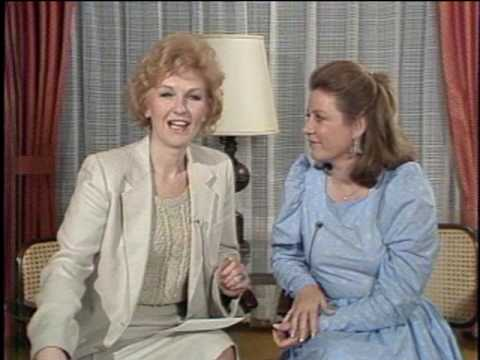 Interview with Patty Duke Astin