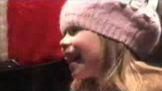 ❤Connie Talbot ☆ Rainbow Child ☮White Christmas ☼ Pure X Factor ❤