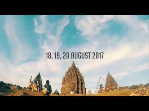 Teaser IndiHome Prambanan Jazz 2017