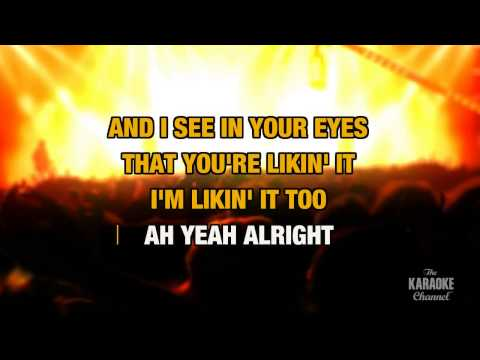 Sharing The Night Together in the style of Dr. Hook | Karaoke with Lyrics