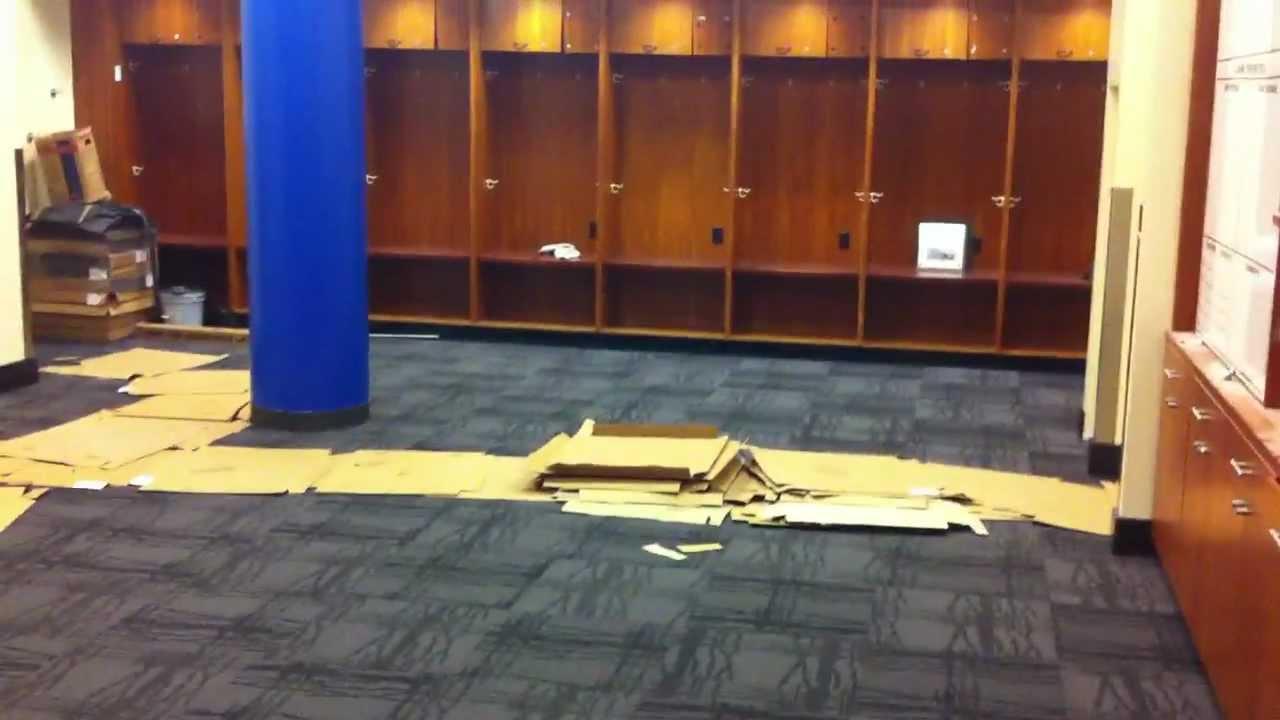 Diablo Flooring,Inc : Golden State Warriors locker room remodel ...