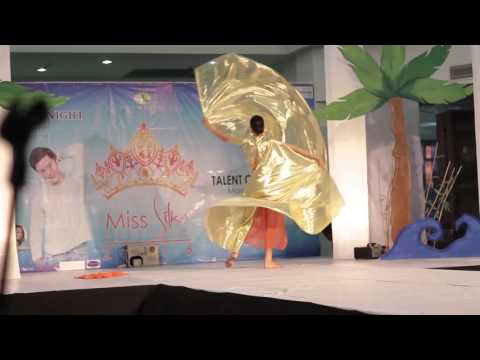 Miss Silka Bicolandia 2016 Talent Competition