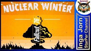 Fallout 76 ☢️ Nuclear Winter ТРЕЙЛЕР soundtrack